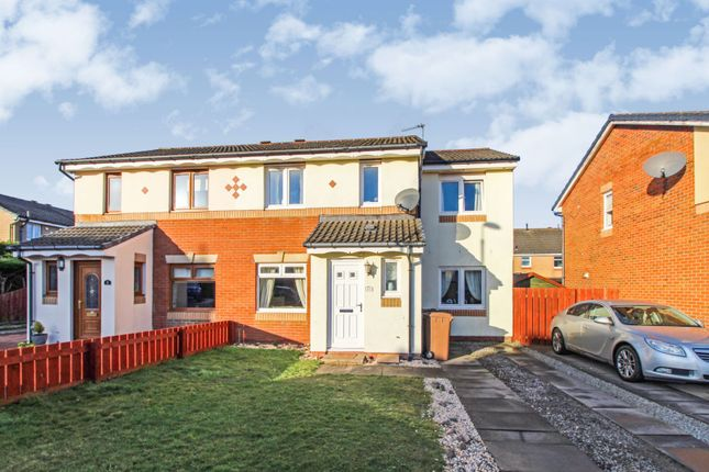 Thumbnail Semi-detached house for sale in Scylla Grove, Aberdeen