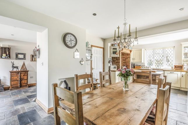 Thumbnail Detached house for sale in Wroslyn Road, Freeland, Oxfordshire