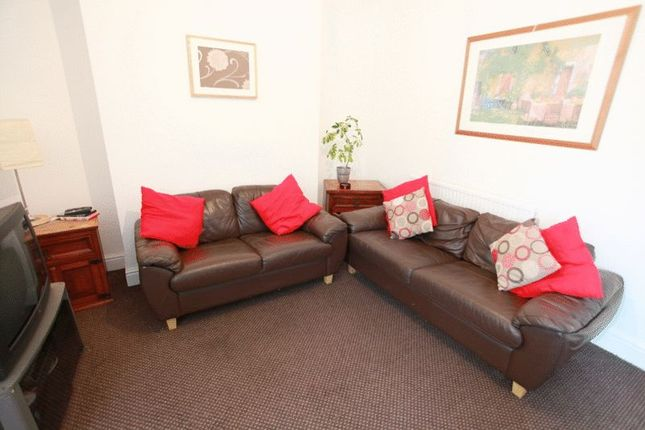 Thumbnail Terraced house to rent in Gainsborough Road, Wavertree, Liverpool