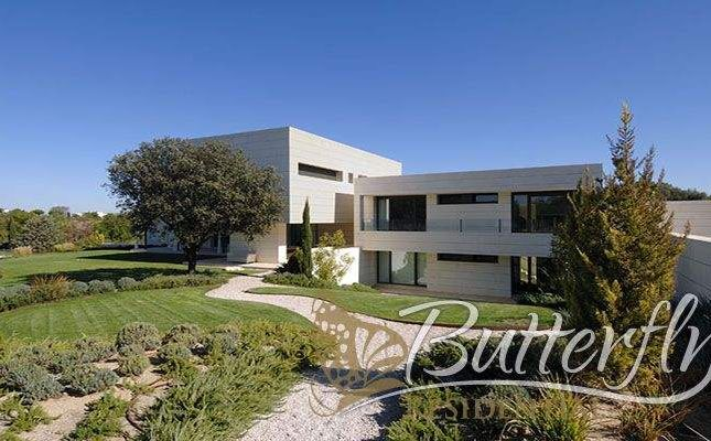 Thumbnail Detached house for sale in Madrid, Madrid, Spain
