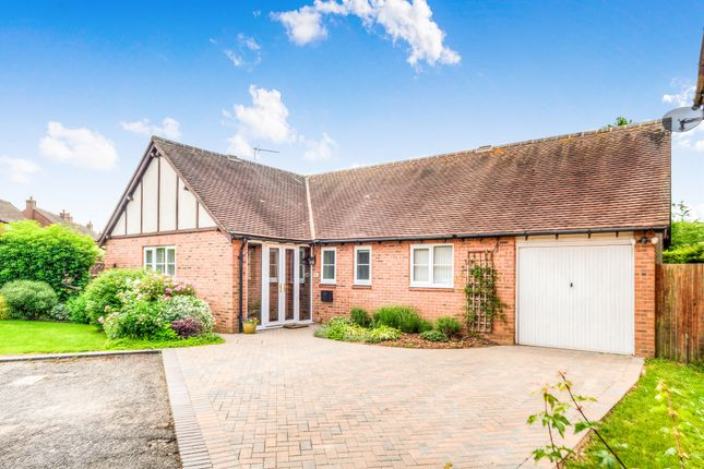 Thumbnail Detached bungalow for sale in Cherry Lane, Bearley, Stratford-Upon-Avon