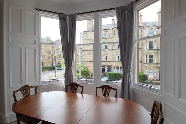 Thumbnail Flat to rent in Spottiswoode Street, Marchmont, Edinburgh