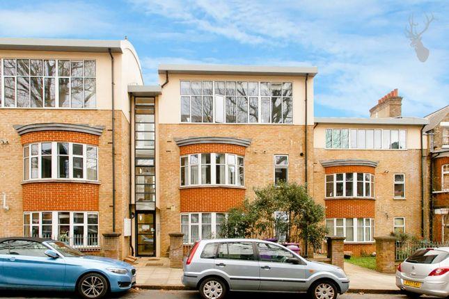 3 bed flat for sale in Mornington Grove, London E3