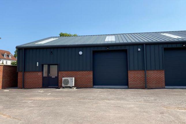 Thumbnail Industrial to let in Unit 7, Unit 7, Estune Business Park, Wild Country Lane, Long Ashton, Bristol