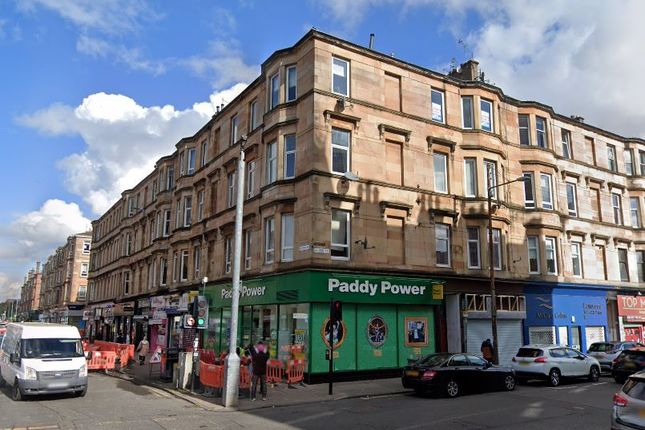 Thumbnail Flat for sale in 3/1, 133 Allison Street, Glasgow