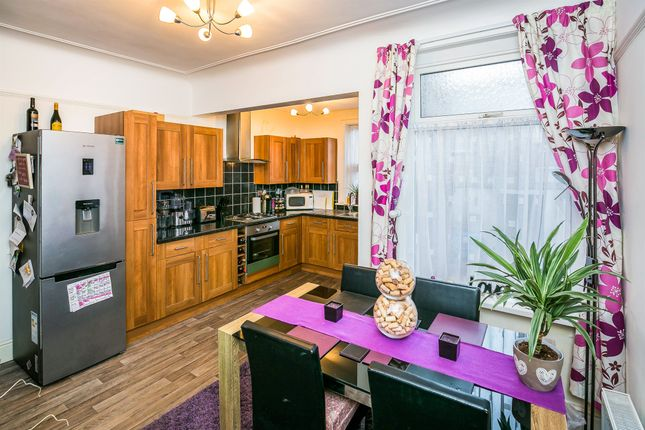 Thumbnail Terraced house for sale in Greencroft Road, Wallasey