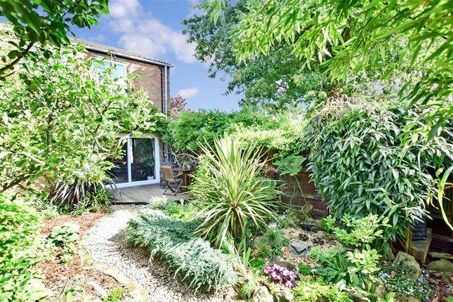 Rear Garden of Chapel Wood, New Ash Green, Longfield, Kent DA3