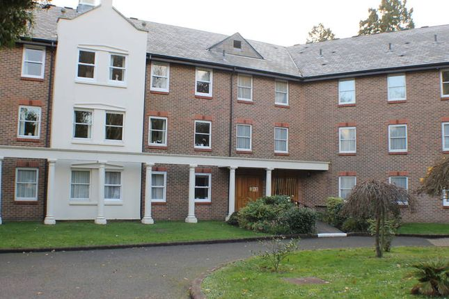 Thumbnail Property for sale in Fairfield Road, East Grinstead