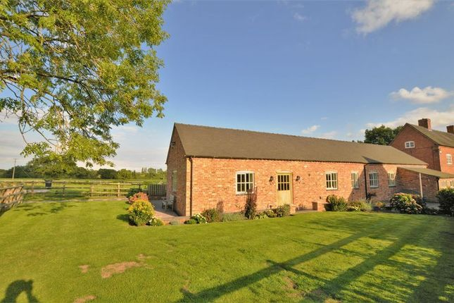 Thumbnail Property for sale in Abbots Bromley, Rugeley