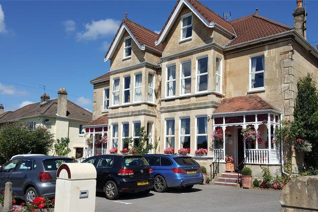 Thumbnail Semi-detached house for sale in Newbridge Road, Bath