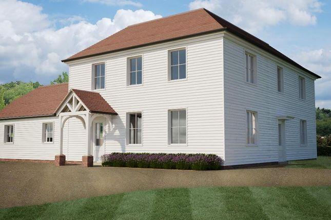 Thumbnail Detached house for sale in Bethersden Road, Bethersden, Kent