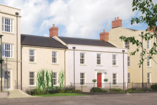 Thumbnail Property for sale in Plot 115, Kingston Farm, Bradford On Avon