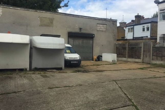 Land for sale in Hamlet Court Road, Westcliff-On-Sea, Essex