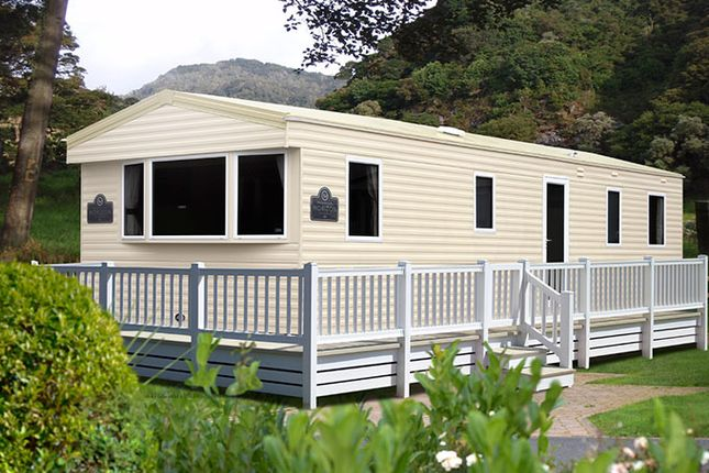 3 bed mobile/park home for sale in Showground, Weymouth Bay Holiday Park
