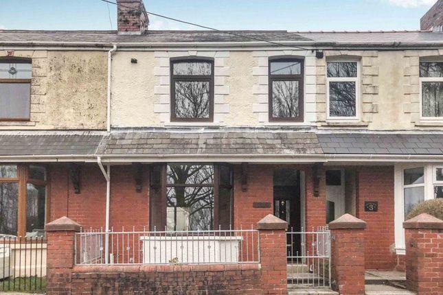 Thumbnail Property to rent in Glasfryn House, Brynmenyn, Bridgend