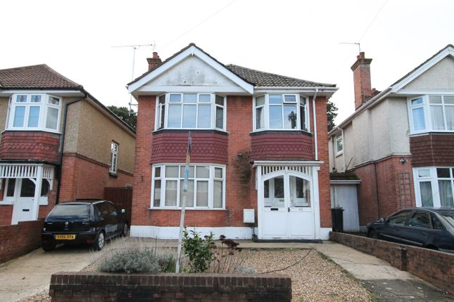 Thumbnail Property to rent in St. Lukes Road, Winton, Bournemouth