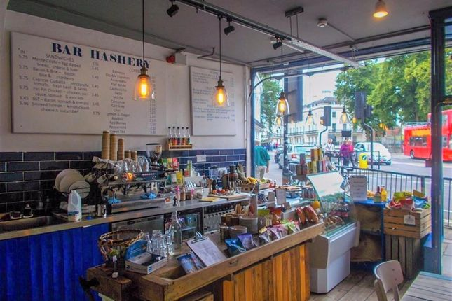 Restaurant/cafe for sale in Cafe & Sandwich Bars YO30, North Yorkshire