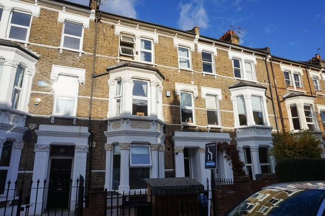 1 bed flat for sale in Saltram Crescent, London