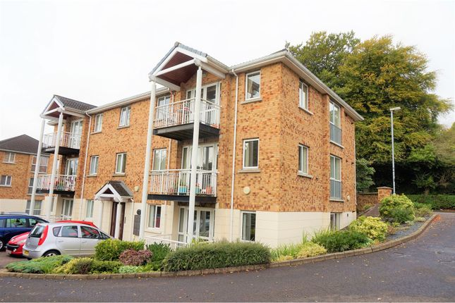 Thumbnail Flat for sale in Greenland Court, Larne