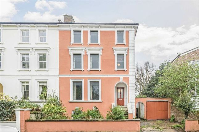 Thumbnail Semi-detached house for sale in Thames Reach, Lower Teddington Road, Kingston Upon Thames
