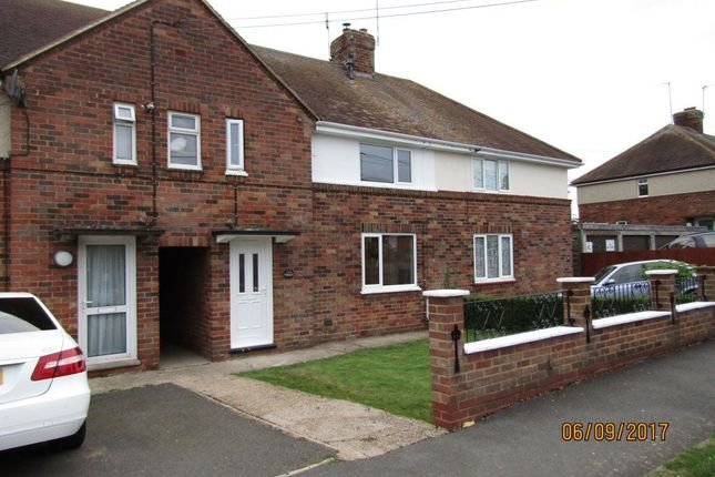 Thumbnail Property to rent in Ridgmont, Deanshanger, Milton Keynes