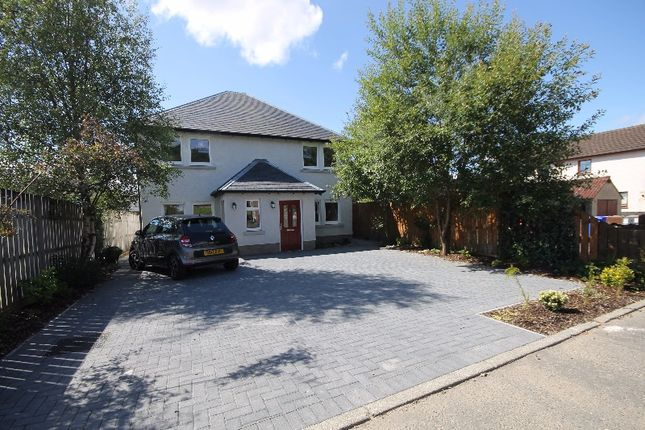 Thumbnail Flat to rent in Craigard Road, Callander, Stirling