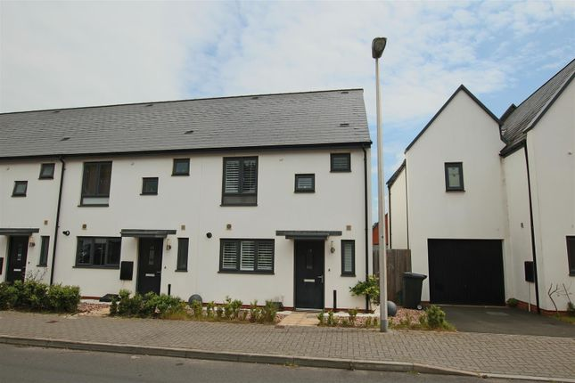 Front of Milbury Farm Meadow, Exminster, Exeter EX6