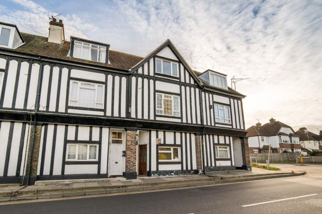 Flat for sale in Canterbury Road, Whitstable