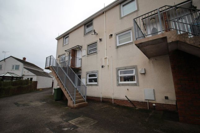 Thumbnail Property to rent in Chestnut Close, Penrith