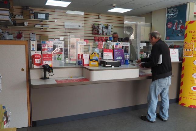 Thumbnail Retail premises for sale in Post Offices DN12, Denaby Main, South Yorkshire