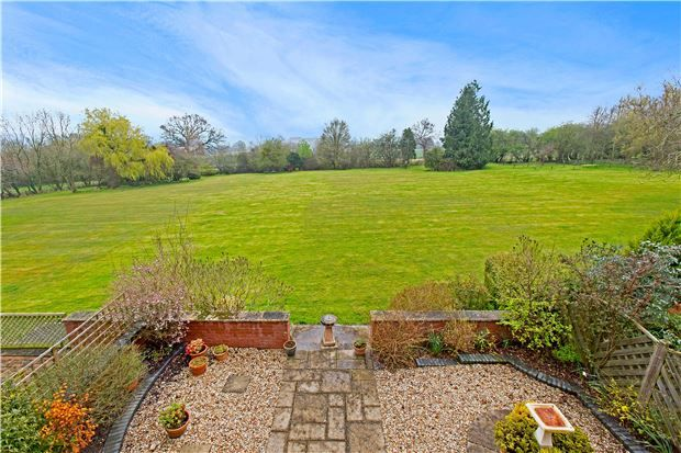 Thumbnail Terraced house for sale in Bushley Green, Bushley, Tewkesbury, Glos
