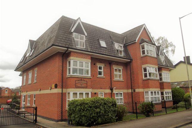 Thumbnail Flat to rent in Centurion Court, Watling Street Road, Preston
