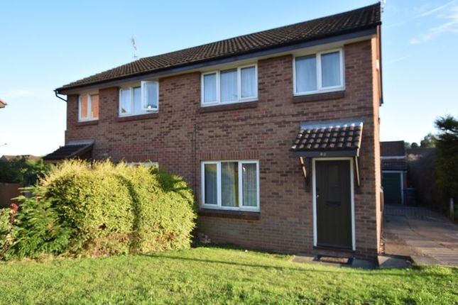 Thumbnail Property to rent in David Grove, Beeston, Nottingham