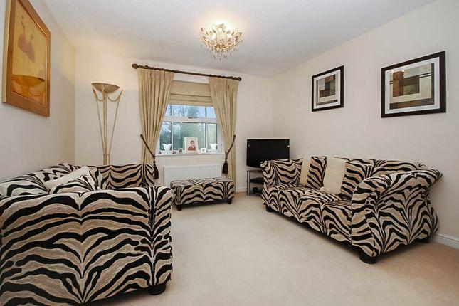 Living Room of Trafalgar Road, Birkdale, Southport PR8