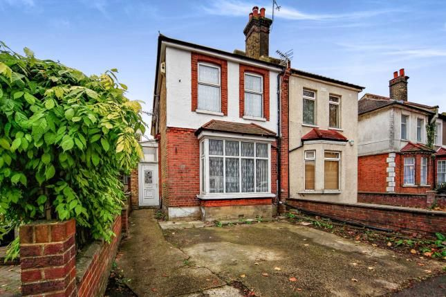 Thumbnail Property for sale in Westmead Road, Sutton