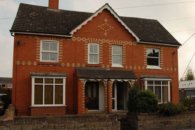 Thumbnail Property to rent in Victorian House Finger Road, Dawley, Telford