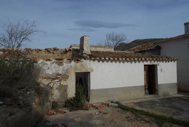 8 bed farmhouse for sale in Antas, Almería, Andalusia, Spain