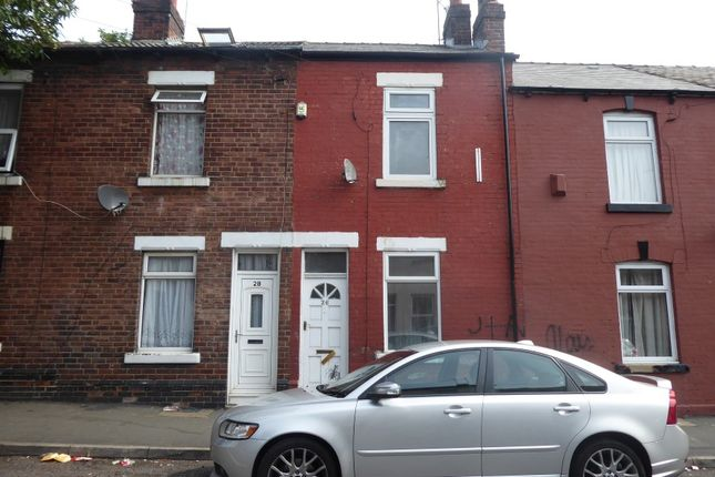 26 Popple Street, Sheffield, South Yorkshire S4