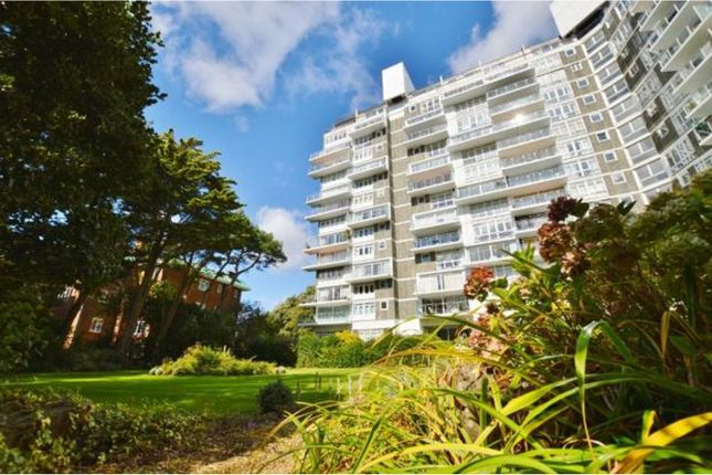 Thumbnail Flat for sale in Admirals Walk, Bournemouth