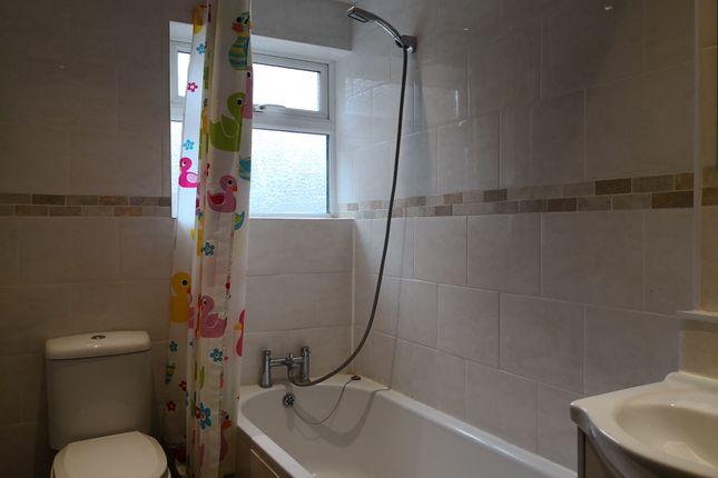 Bathroom of Swanscombe Street, Swanscombe, Kent DA10