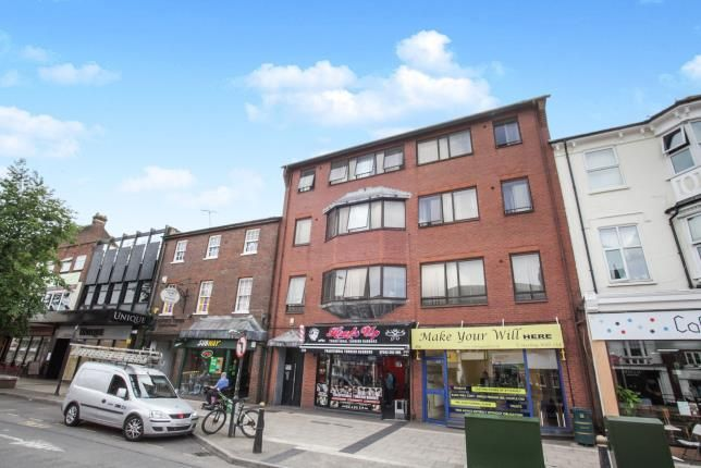 Thumbnail Flat for sale in The Pulse, 31 High Street North, Dunstable, Bedfordshire