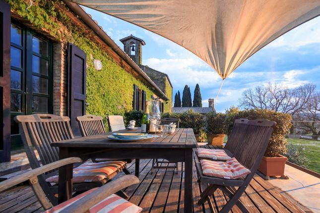 Thumbnail Villa for sale in Orvieto, Orvieto, Umbria