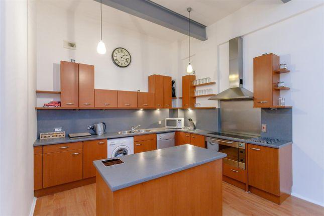 Thumbnail Flat for sale in New Hampton Lofts, 99 Branston Street, Jewellery Quarter