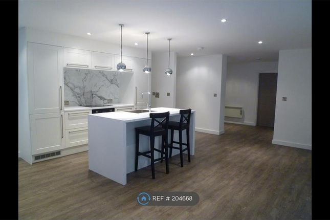 Thumbnail Flat to rent in Advent Way, Manchester