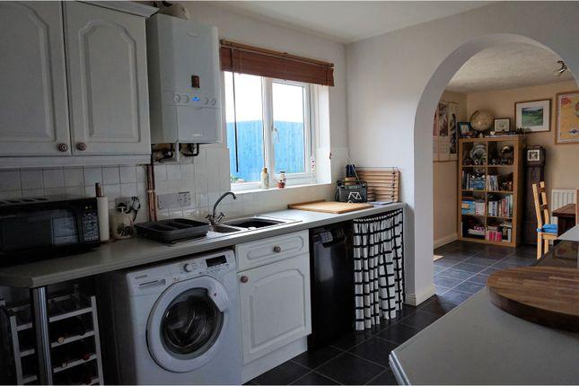Kitchen of Daleside, Sacriston DH7