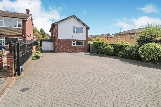 Thumbnail Detached house for sale in Coppice Way, London