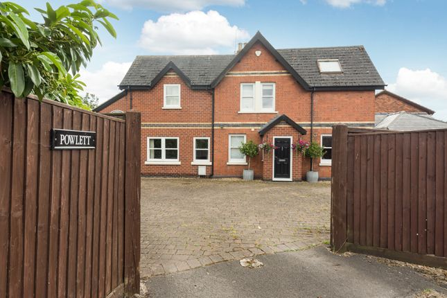 Thumbnail Detached house for sale in Cold Pool Lane, Up Hatherley, Cheltenham
