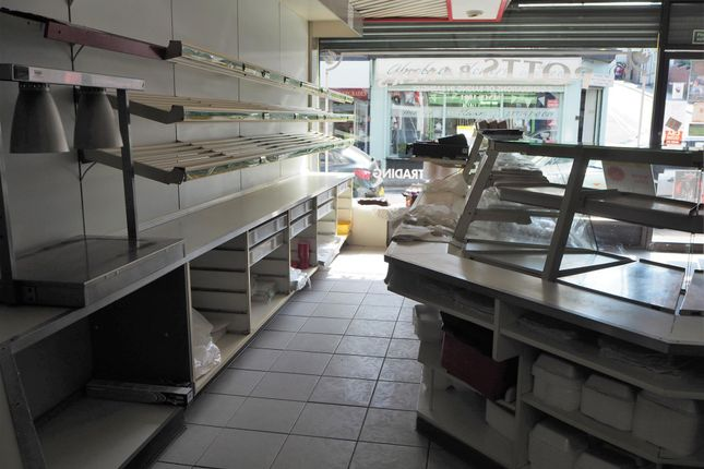 Photo 2 of Cafe & Sandwich Bars S73, Wombwell, South Yorkshire