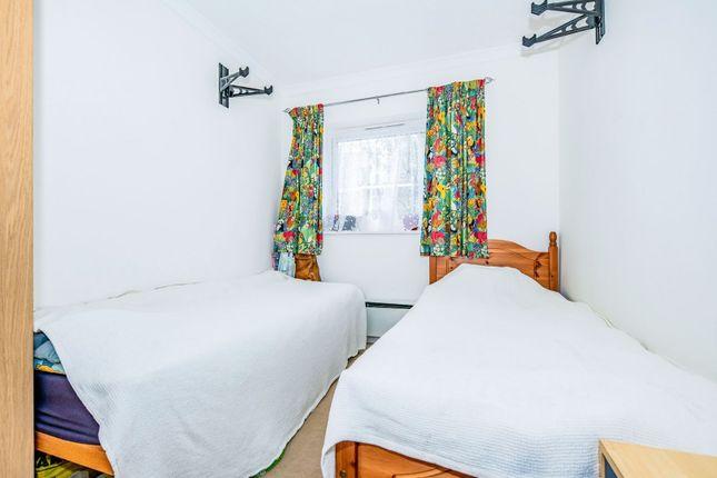 Bedroom Two of 3 Upper Park Road, Camberley GU15