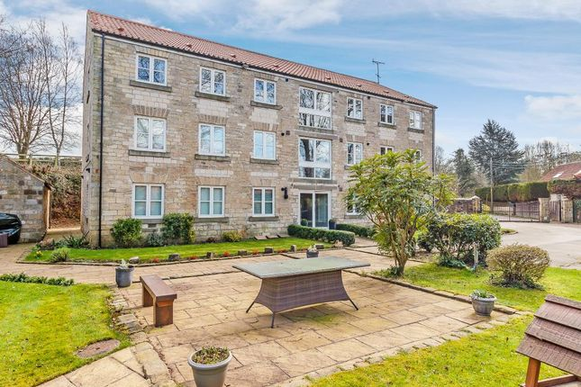 Thumbnail Flat for sale in Old Mill Lane, Clifford, Wetherby